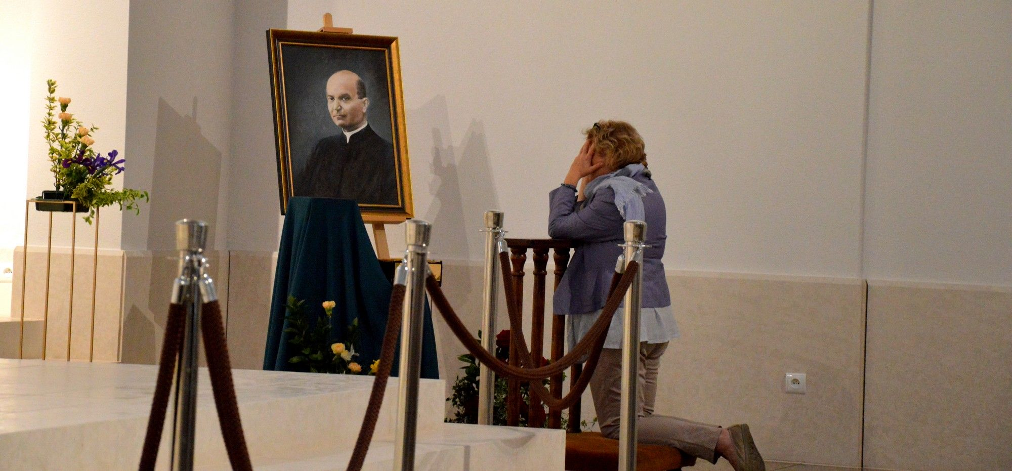 15 rocznica beatyfikacji  ks Ignacego Kłopotowskiego